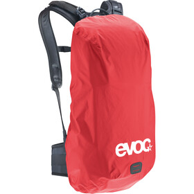 EVOC Raincover Sleeve 25-45l red